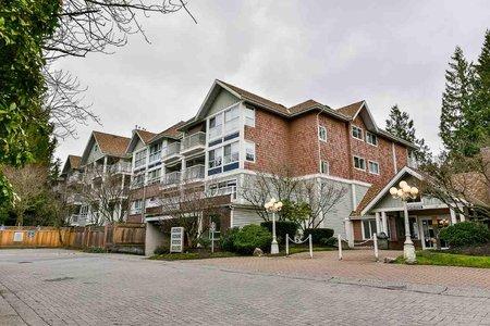 R2250027 - 308 9688 148 STREET, Guildford, Surrey, BC - Apartment Unit