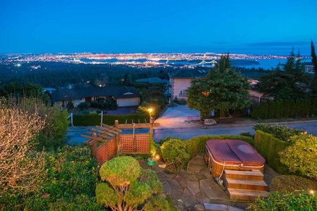 R2250084 - 1053 MILLSTREAM ROAD, British Properties, West Vancouver, BC - House/Single Family