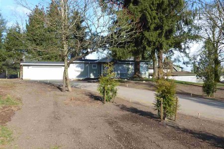 R2250142 - 25040 16 AVENUE, Otter District, Langley, BC - House with Acreage