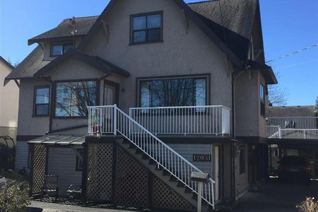 R2250187 - 12031 NO. 2 ROAD, Westwind, Richmond, BC - House/Single Family