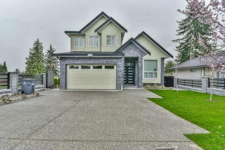 R2250193 - 11679 96 AVENUE, Royal Heights, Surrey, BC - House/Single Family