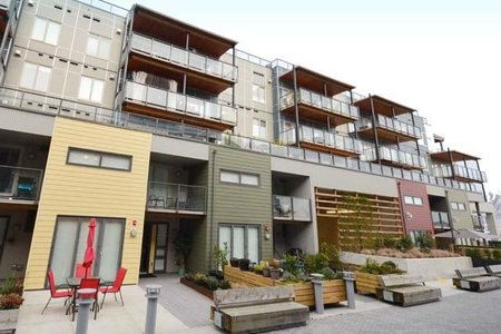 R2250199 - 319 6168 LONDON ROAD, Steveston South, Richmond, BC - Apartment Unit