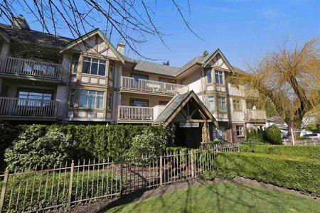 R2250311 - 409 2059 CHESTERFIELD AVENUE, Central Lonsdale, North Vancouver, BC - Apartment Unit