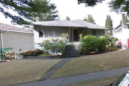 R2250349 - 1937 E 2ND AVENUE, Grandview VE, Vancouver, BC - House/Single Family