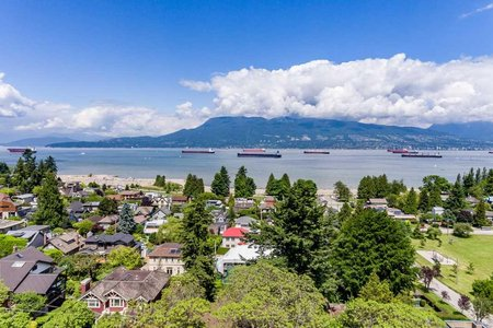 R2250440 - 4524 W 1ST AVENUE, Point Grey, Vancouver, BC - House/Single Family