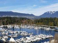 Photo of 1503 1650 BAYSHORE DRIVE, Vancouver