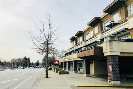 R2250529 - 307 9655 KING GEORGE BOULEVARD, Whalley, Surrey, BC - Apartment Unit