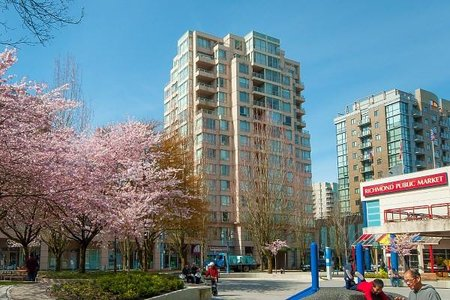 R2250625 - 1004 6191 BUSWELL STREET, Brighouse, Richmond, BC - Apartment Unit