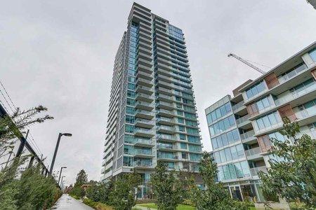 R2250640 - 206 8031 NUNAVUT LANE, Marpole, Vancouver, BC - Apartment Unit