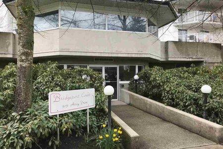 R2250677 - 318 3051 AIREY DRIVE, West Cambie, Richmond, BC - Apartment Unit