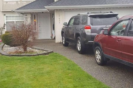 R2250804 - 12431 BARNES DRIVE, East Cambie, Richmond, BC - House/Single Family