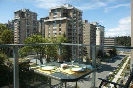 R2250810 - 809 1889 ALBERNI STREET, West End VW, Vancouver, BC - Apartment Unit
