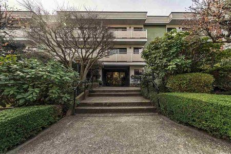 R2250813 - 119 750 E 7TH AVENUE, Mount Pleasant VE, Vancouver, BC - Apartment Unit