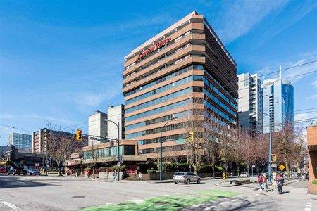 R2250865 - 606 1177 HORNBY STREET, Downtown VW, Vancouver, BC - Apartment Unit