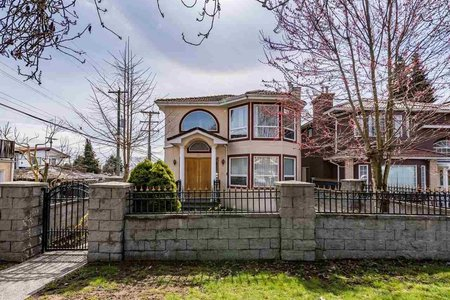R2250886 - 20 W 63RD AVENUE, Marpole, Vancouver, BC - House/Single Family