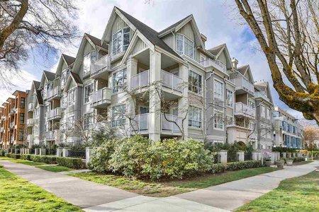 R2250918 - 403 2755 MAPLE STREET, Kitsilano, Vancouver, BC - Apartment Unit