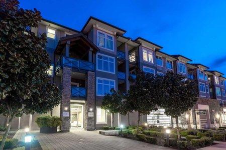 R2250961 - 204 18818 68 AVENUE, Clayton, Surrey, BC - Apartment Unit