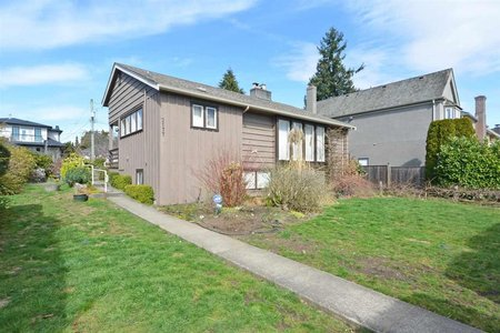 R2251014 - 2177 W 54TH AVENUE, S.W. Marine, Vancouver, BC - House/Single Family