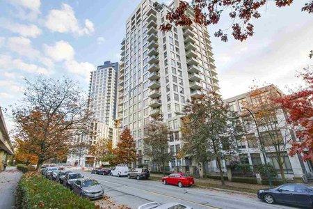 R2251154 - 1409 3660 VANNESS AVENUE, Collingwood VE, Vancouver, BC - Apartment Unit
