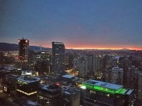 Photo of 3403 938 NELSON STREET, Vancouver