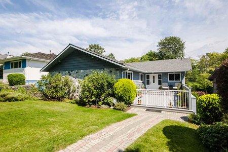 R2251303 - 8242 ELLIOTT STREET, Fraserview VE, Vancouver, BC - House/Single Family
