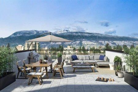 R2251310 - 201 3669 W 11 AVENUE, Kitsilano, Vancouver, BC - Apartment Unit