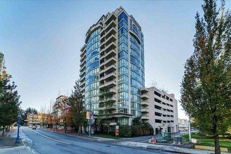 R2251314 - 904 5911 ALDERBRIDGE WAY, Brighouse, Richmond, BC - Apartment Unit