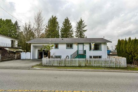 R2251341 - 12313 228 STREET, East Central, Maple Ridge, BC - House/Single Family