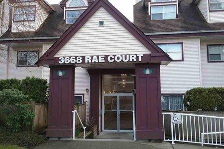 R2251379 - 307 3668 RAE AVENUE, Collingwood VE, Vancouver, BC - Apartment Unit