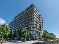 Photo of 1103 181 W 1ST AVENUE, Vancouver
