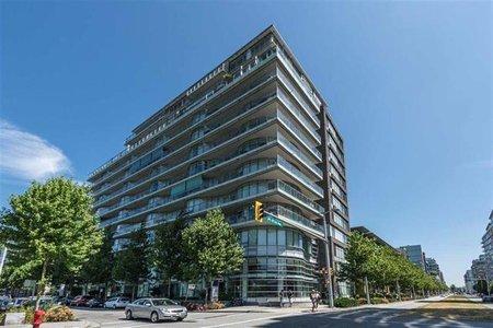 R2251443 - 1103 181 W 1ST AVENUE, False Creek, Vancouver, BC - Apartment Unit