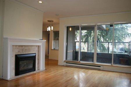 R2251444 - 2 1053 NICOLA STREET, West End VW, Vancouver, BC - Apartment Unit