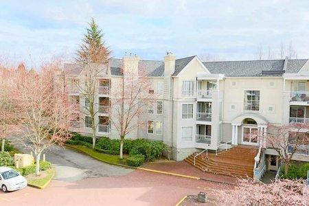 R2251467 - 311 7437 MOFFATT ROAD, Brighouse South, Richmond, BC - Apartment Unit
