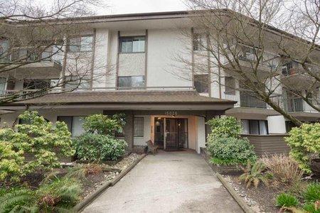 R2251487 - 201 15020 NORTH BLUFF ROAD, White Rock, Surrey, BC - Apartment Unit