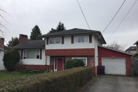 R2251647 - 5240 LANCING ROAD, Granville, Richmond, BC - House/Single Family