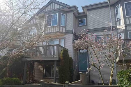 R2251666 - 39 3880 WESTMINSTER HIGHWAY, Terra Nova, Richmond, BC - Townhouse