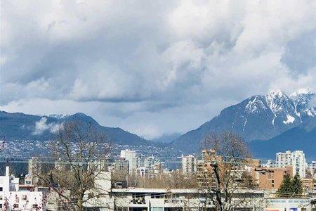 R2251724 - 401 2288 PINE STREET, Fairview VW, Vancouver, BC - Apartment Unit