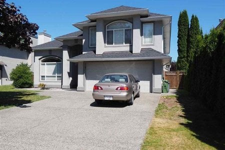R2251775 - 12728 227A STREET, East Central, Maple Ridge, BC - House/Single Family