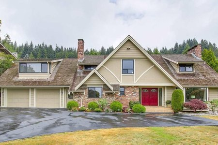 R2251812 - 1127 CRESTLINE ROAD, British Properties, West Vancouver, BC - House/Single Family