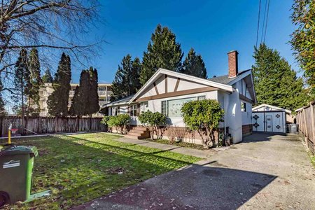 R2251841 - 8091 LUCERNE ROAD, Garden City, Richmond, BC - House/Single Family