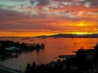 Photo of PH1 907 BEACH AVENUE, Vancouver