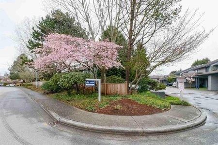 R2251957 - 26 7300 LEDWAY ROAD, Granville, Richmond, BC - Townhouse