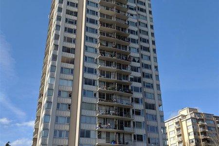 R2251960 - 803 1850 COMOX STREET, West End VW, Vancouver, BC - Apartment Unit