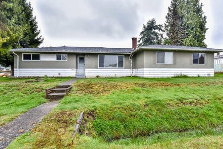 R2252053 - 9534 114 STREET, Annieville, Delta, BC - House/Single Family