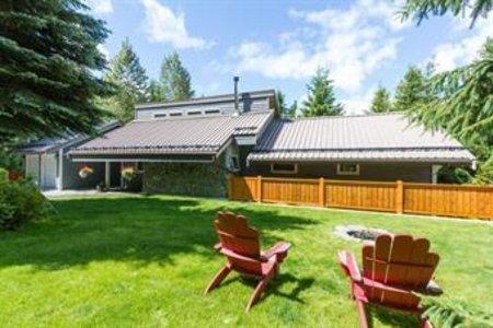 R2252115 - 2202 BRANDYWINE WAY, Bayshores, Whistler, BC - House/Single Family