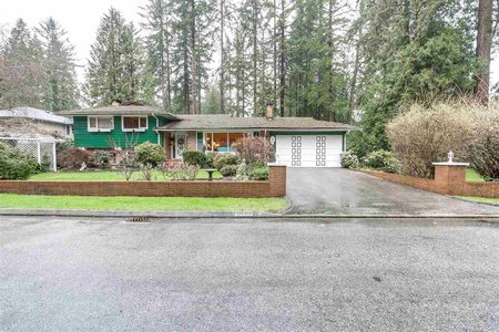 R2252171 - 4583 CAPILANO ROAD, Canyon Heights NV, North Vancouver, BC - House/Single Family