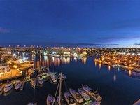Photo of 701 1012 BEACH AVENUE, Vancouver