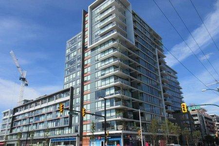 R2252310 - 1701 1783 MANITOBA STREET, False Creek, Vancouver, BC - Apartment Unit