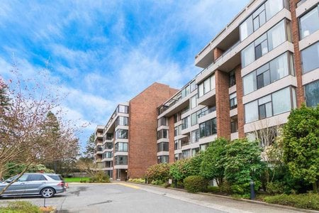 R2252324 - 202 4101 YEW STREET, Quilchena, Vancouver, BC - Apartment Unit