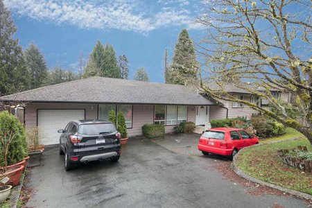 R2252330 - 90 GLENGARRY CRESCENT, Glenmore, West Vancouver, BC - House/Single Family